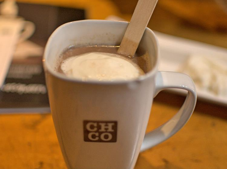 Chocolate Company 6 - Den Bosch Tips