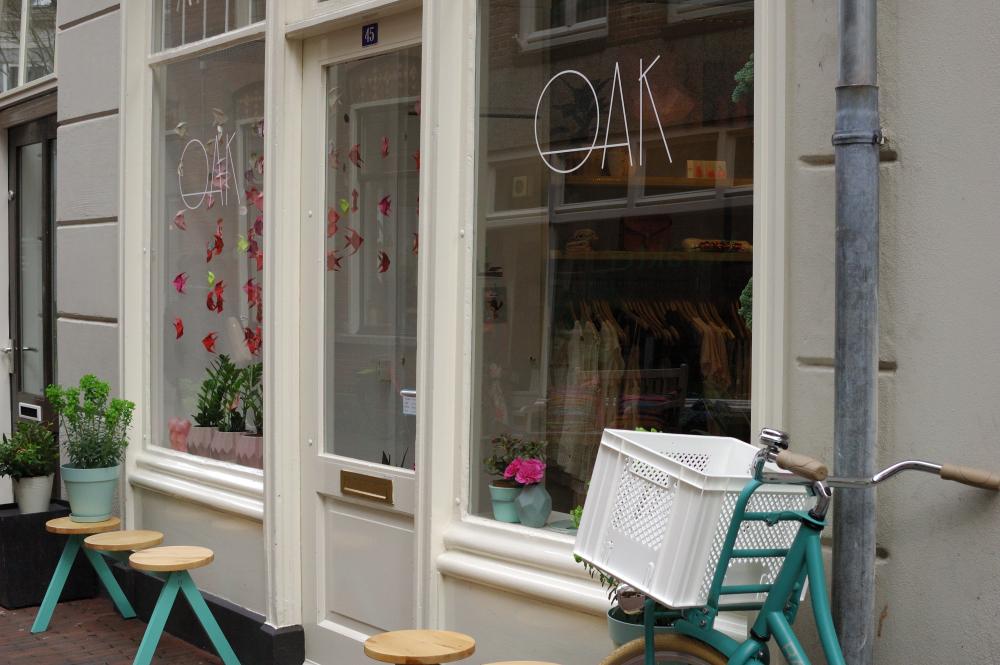 Oak concept store 8 - Den Bosch Tips