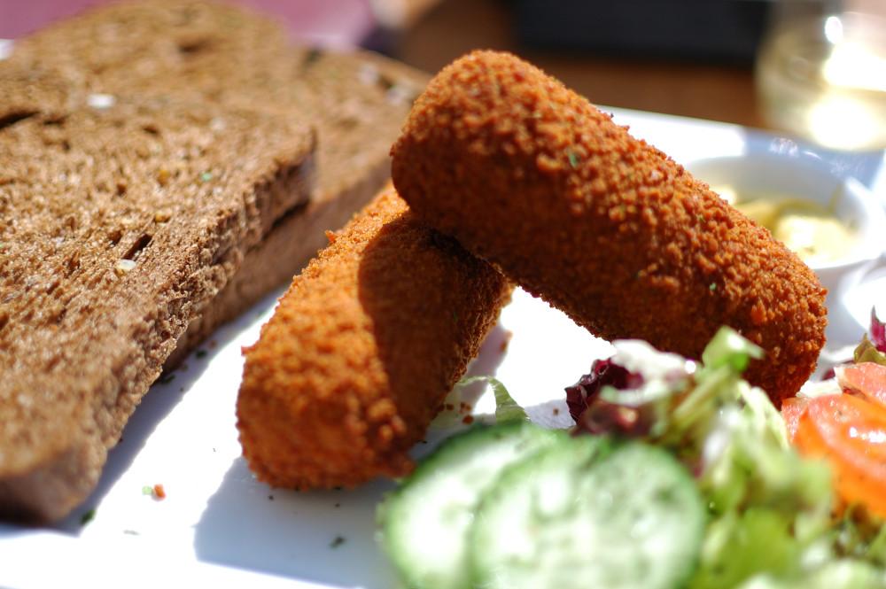 Café In de kleine Werelt 1 - Den Bosch Tips