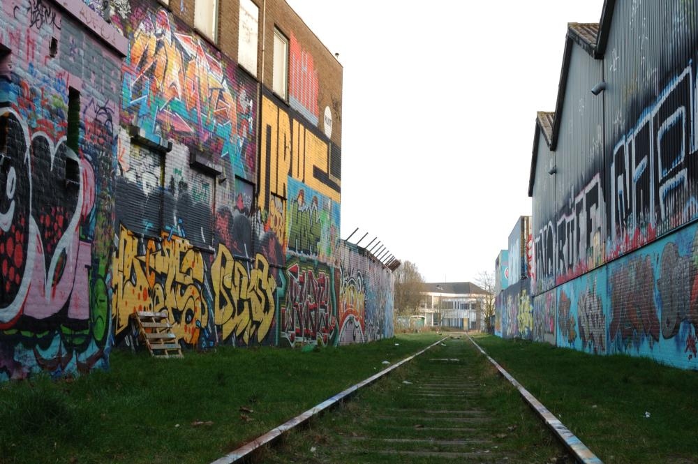 Graffiti Boschveldtuin 10 - Den Bosch Tips