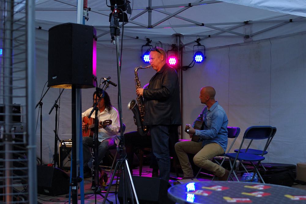 Jazz in Duketown 1 - Den Bosch Tips