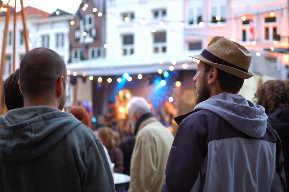 Jazz in Duketown 11 - Den Bosch Tips