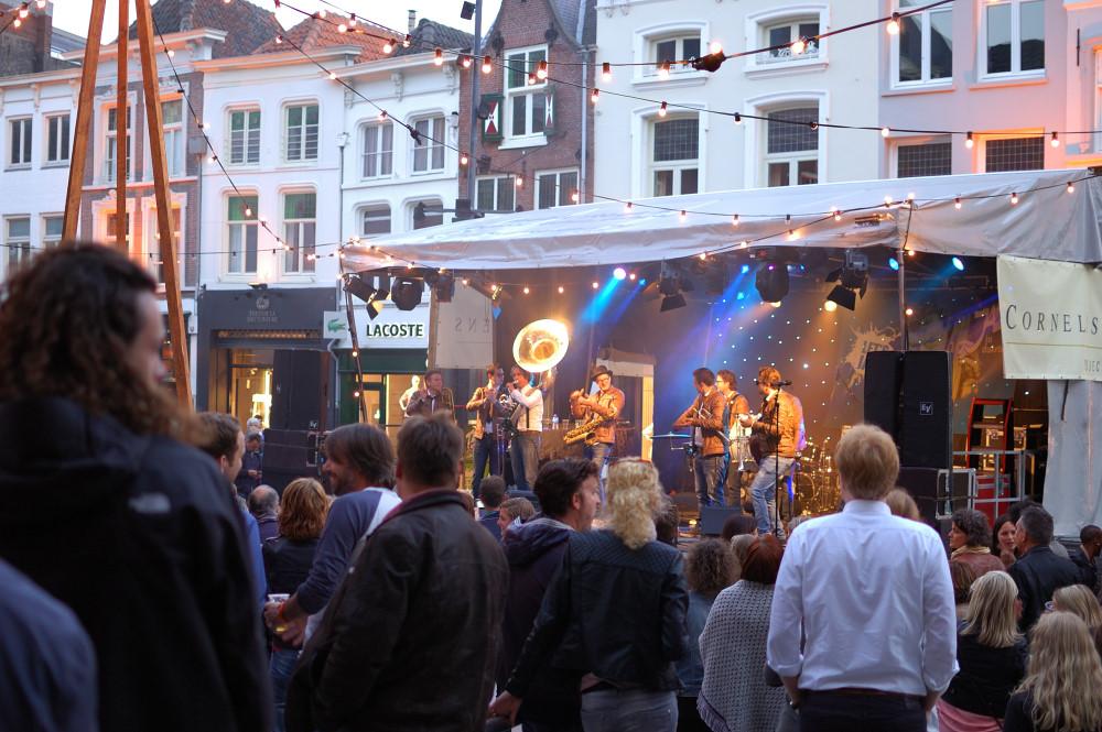 Jazz in Duketown 12 - Den Bosch Tips