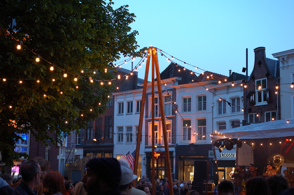 Jazz in Duketown 14 - Den Bosch Tips