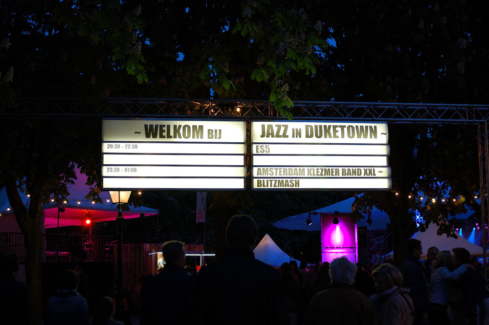 Jazz in Duketown 16 - Den Bosch Tips