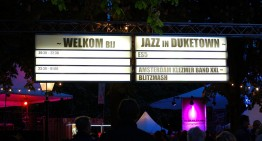 Jazz in Duketown festival
