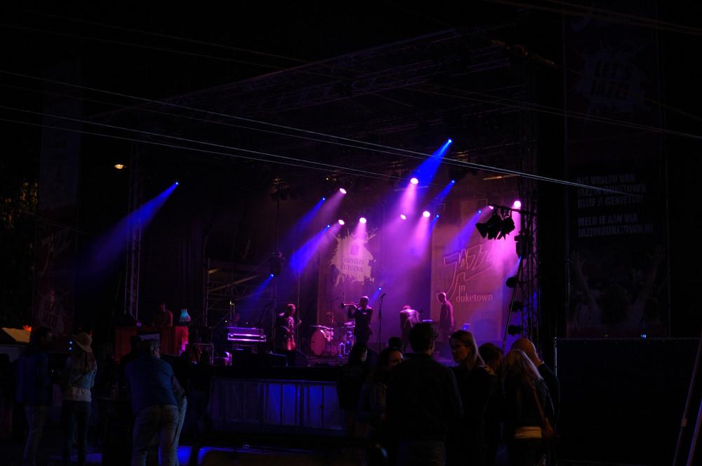 Jazz in Duketown 19 - Den Bosch Tips