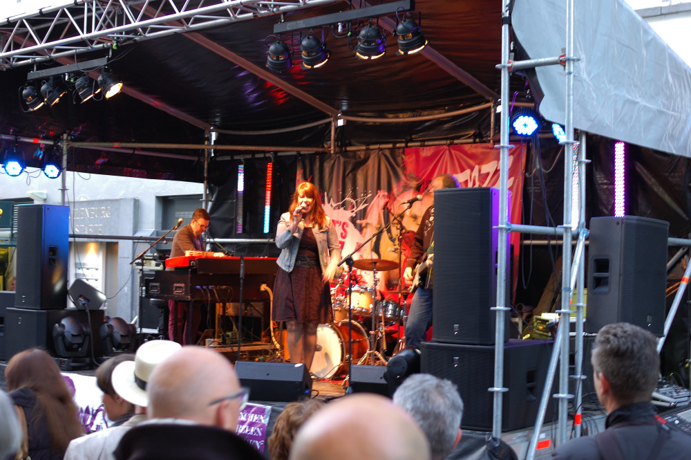 Jazz in Duketown 4 - Den Bosch Tips