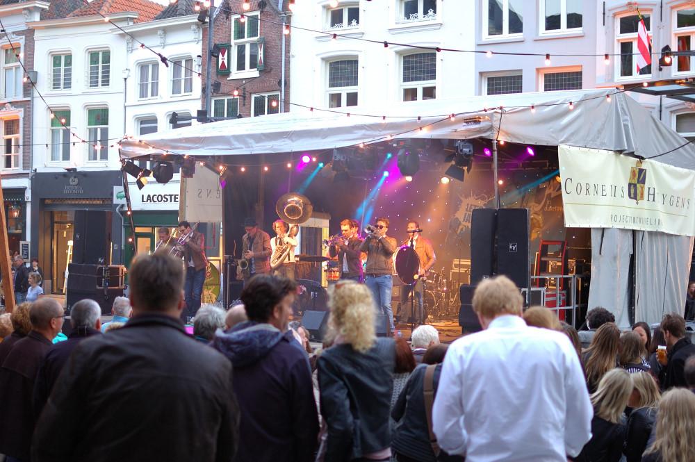 Jazz in Duketown 8 - Den Bosch Tips