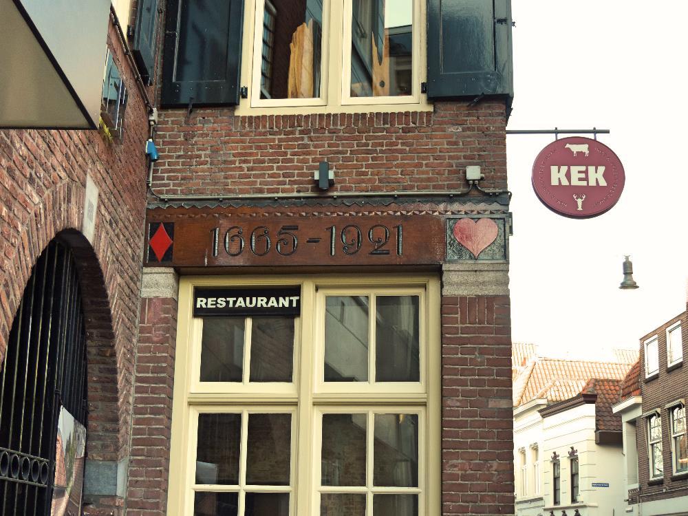 Kek restaurant 1 - Den Bosch Tips