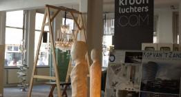 Kroonluchters.com kunstshowroom