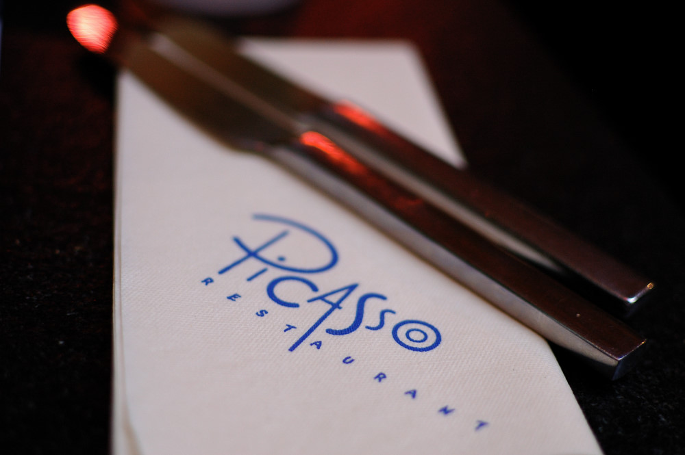 Picasso restaurant 3 - Den Bosch Tips