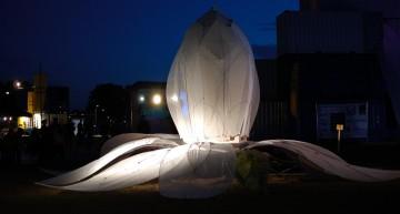Shine Bosch kunstfestival