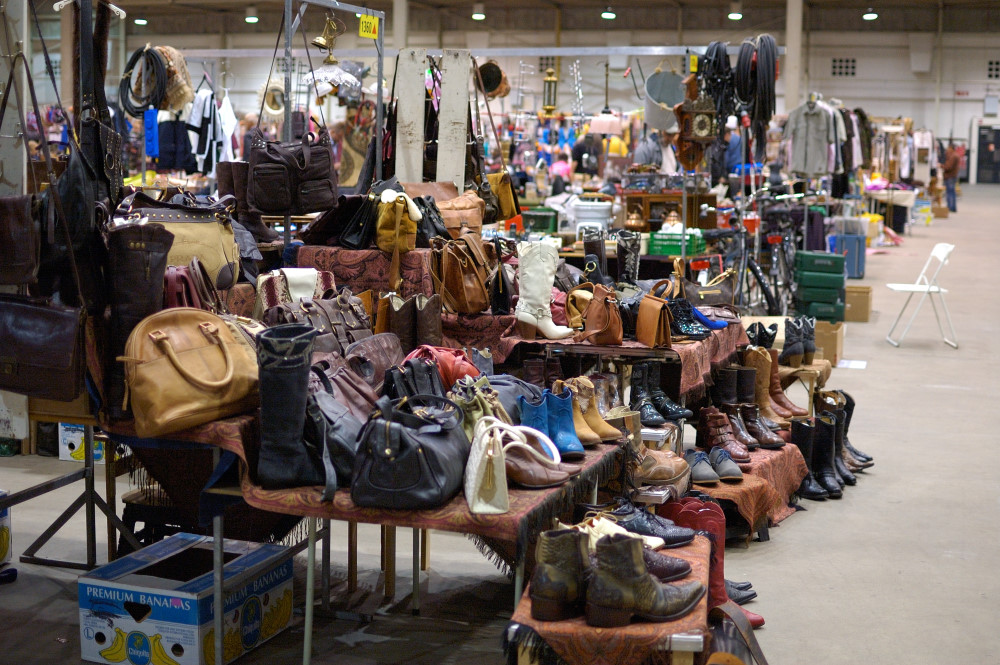 Snuffelmarkt Brabanthallen 16a - Den Bosch Tips