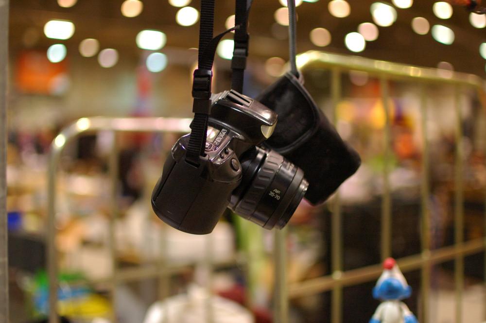 Snuffelmarkt Brabanthallen 17a - Den Bosch Tips