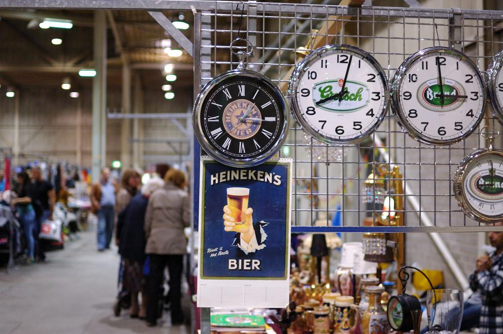 Snuffelmarkt Brabanthallen 18a - Den Bosch Tips