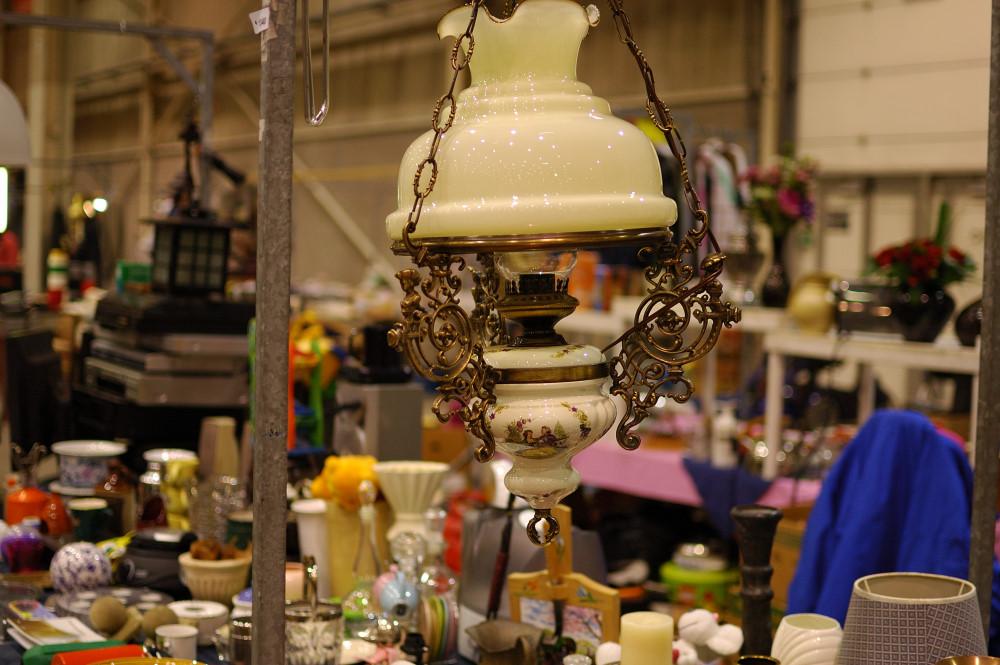 Snuffelmarkt Brabanthallen 20 - Den Bosch Tips