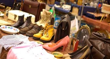 Snuffelmarkt Brabanthallen: eindeloos snuffelen