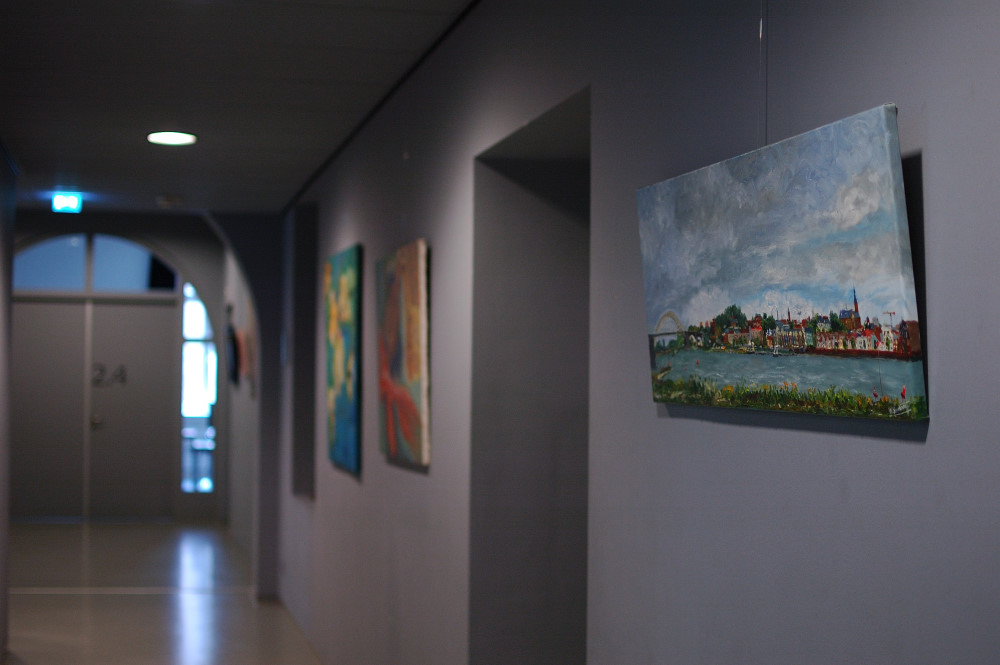 Week van de Amateurkunst WAK expositie 4 - Den Bosch Tips