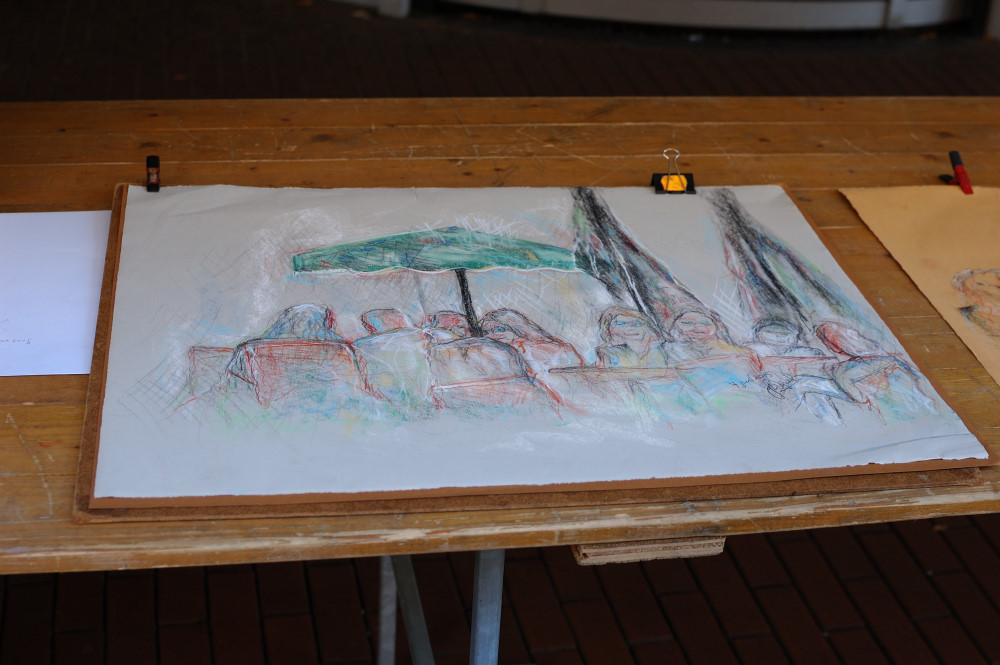 Bossche Amateur Schilderdag 8 - Den Bosch Tips