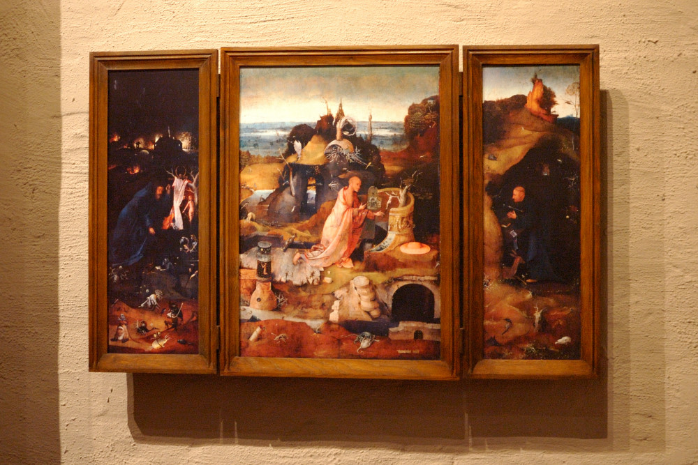 Jheronimus Bosch Art Center 18 - Den Bosch Tips