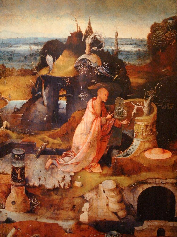 Jheronimus Bosch Art Center 18a - Den Bosch Tips