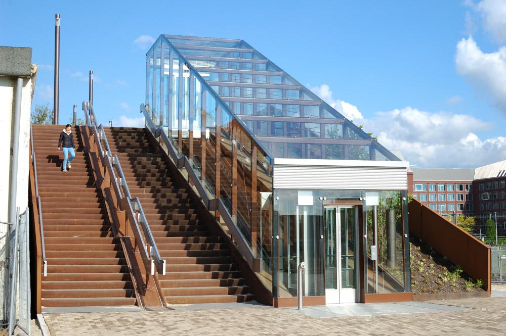 Paleisbrug 11 - Den Bosch Tips
