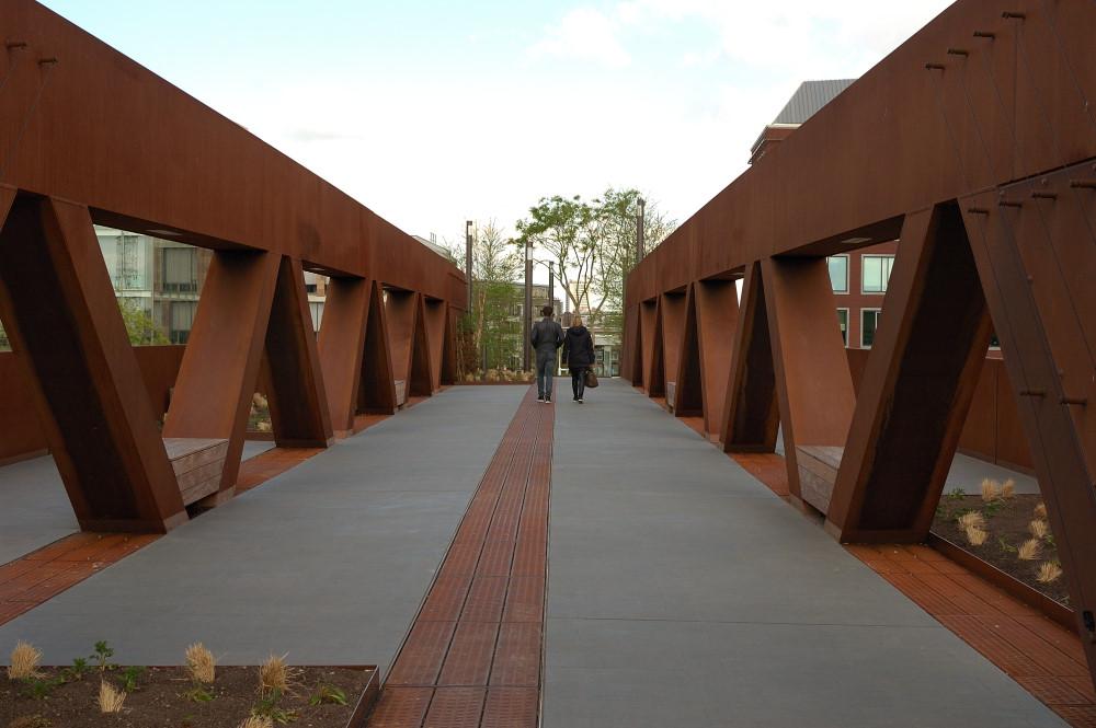 Paleisbrug 9 - Den Bosch Tips