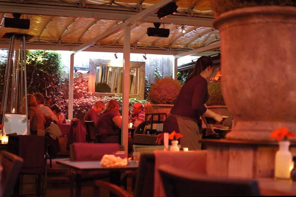 Picasso restaurant 10 - Den Bosch Tips