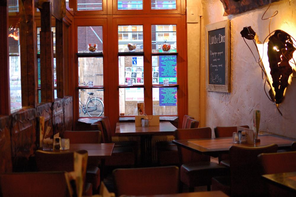 Picasso restaurant 11 - Den Bosch Tips