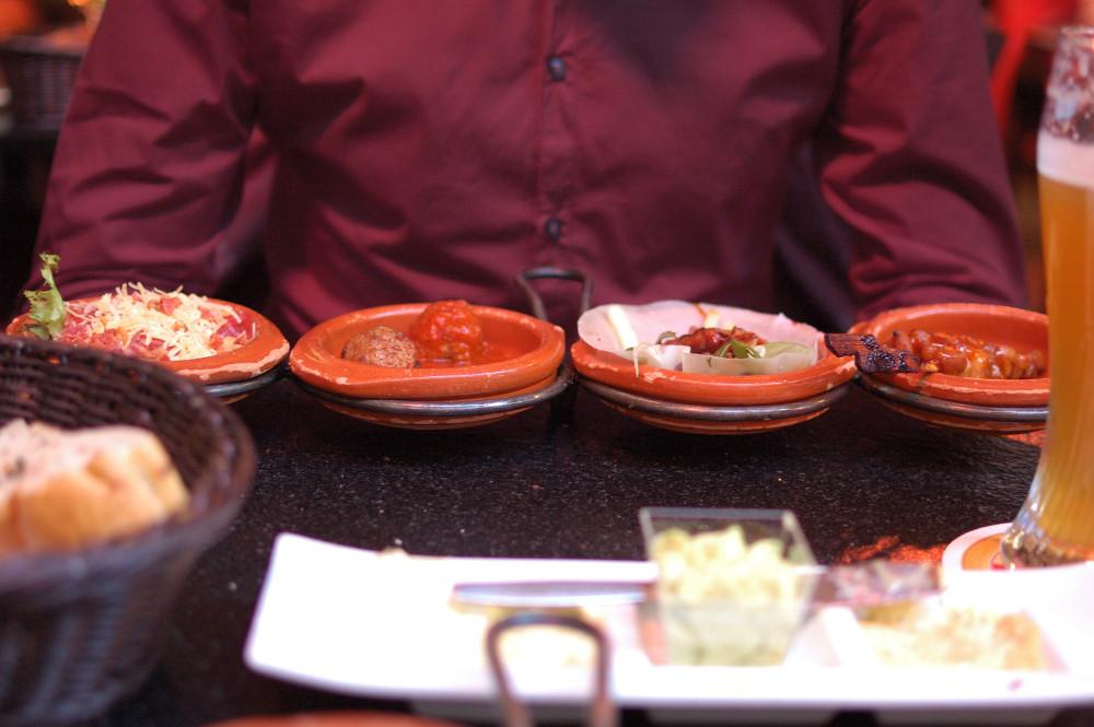 Picasso restaurant 8 - Den Bosch Tips