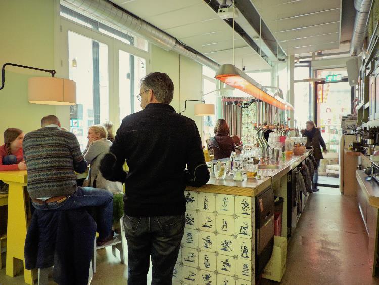 Café Dit 1 - Den Bosch Tips