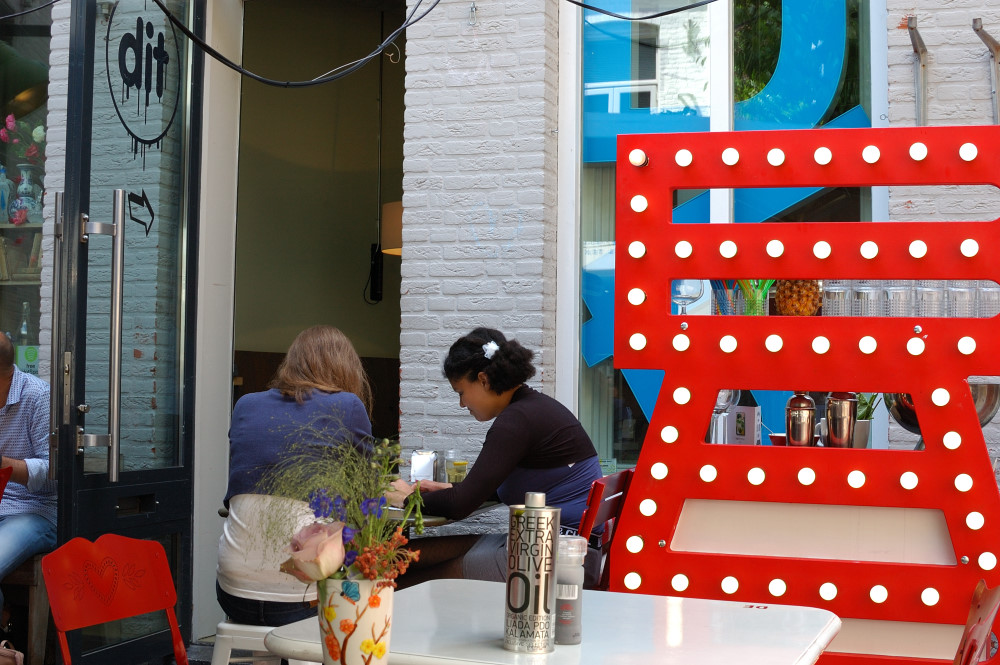 Café Dit 10a - Den Bosch Tips