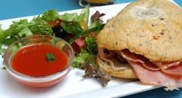 Eetbar DIT: eigenwijs lunchen
