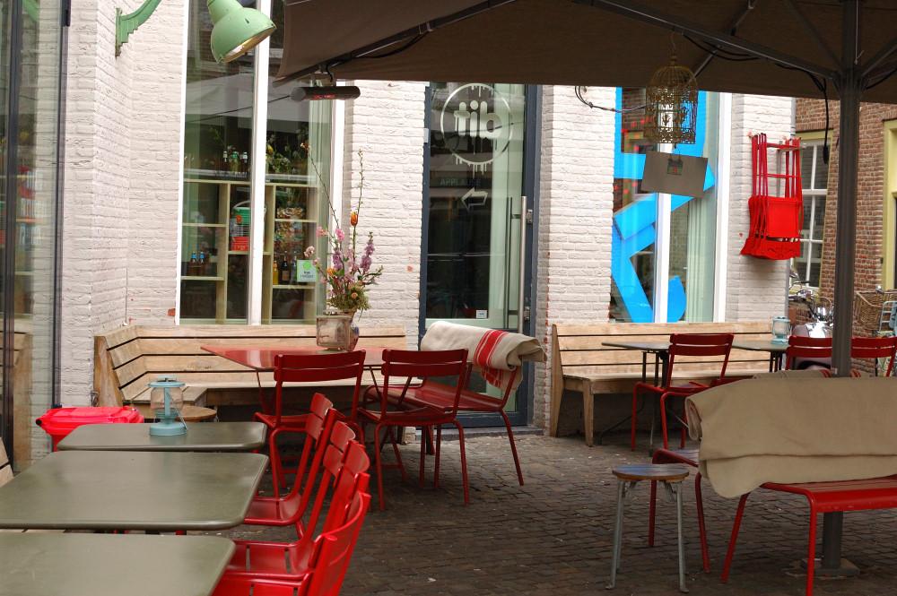 Café Dit 15 - Den Bosch Tips