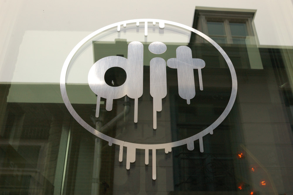 Café Dit 1a - Den Bosch Tips