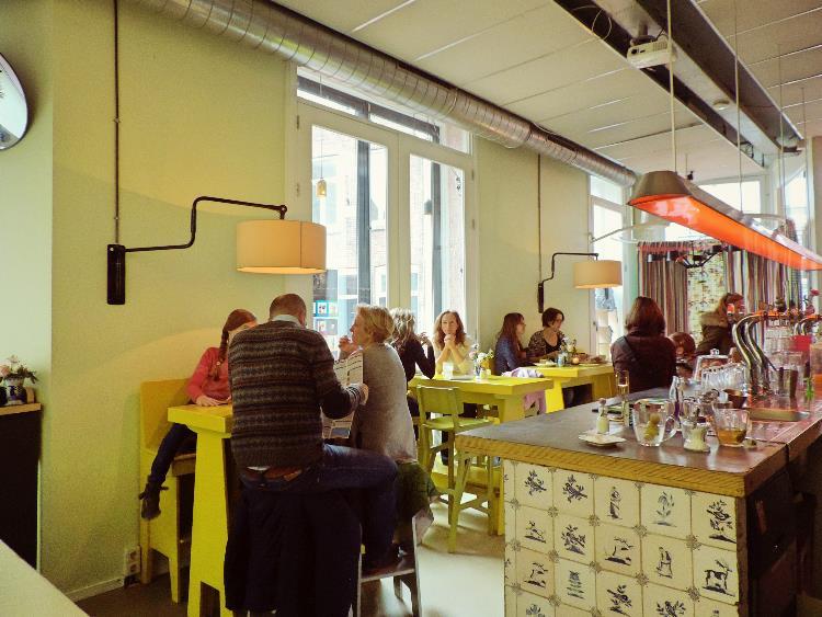 Café Dit 3 - Den Bosch Tips