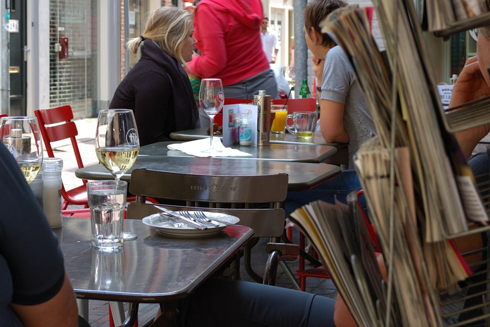 Café Dit 7a - Den Bosch Tips