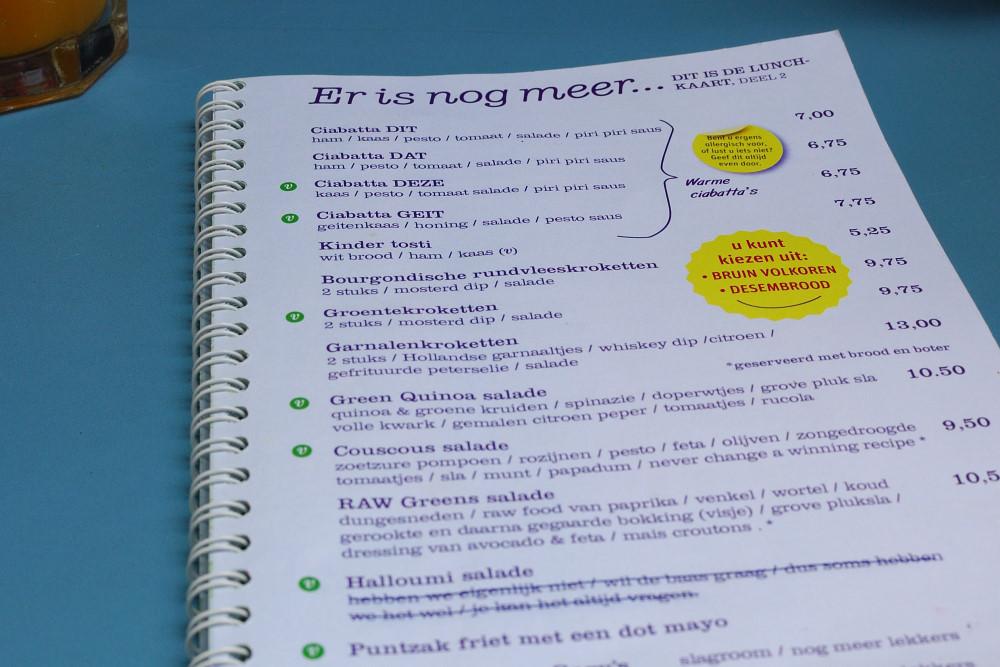 Café Dit 9a - Den Bosch Tips
