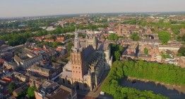 Den Bosch is nóg mooier… op film