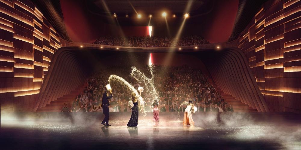 Theater aan de Parade 2b - Den Bosch Tips