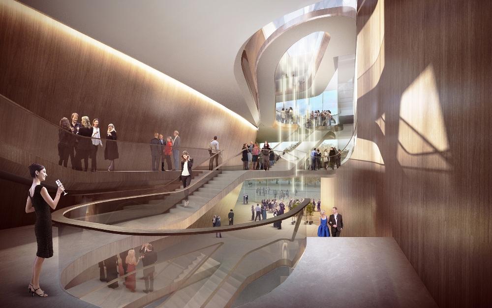 Theater aan de Parade nieuw ontwerp 3a - Den Bosch Tips