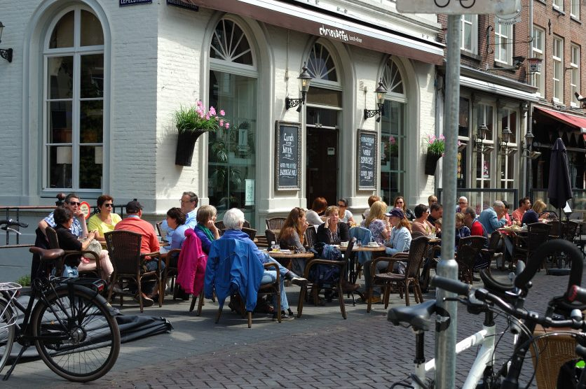 Uilenburg terras 2 - Den Bosch Tips