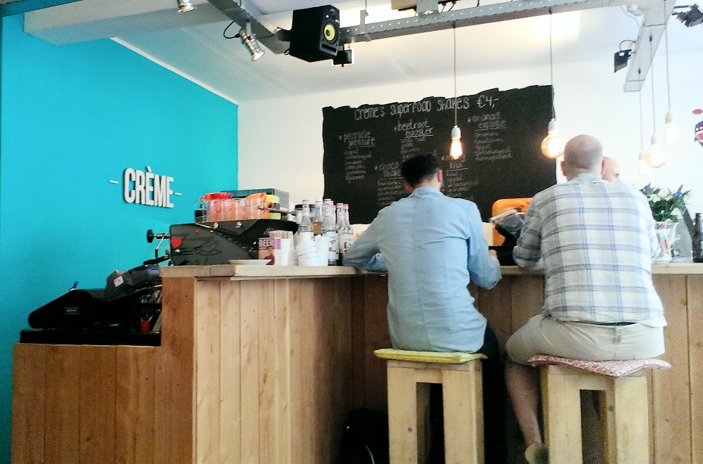 Creme Coffee 12 - Den Bosch Tips
