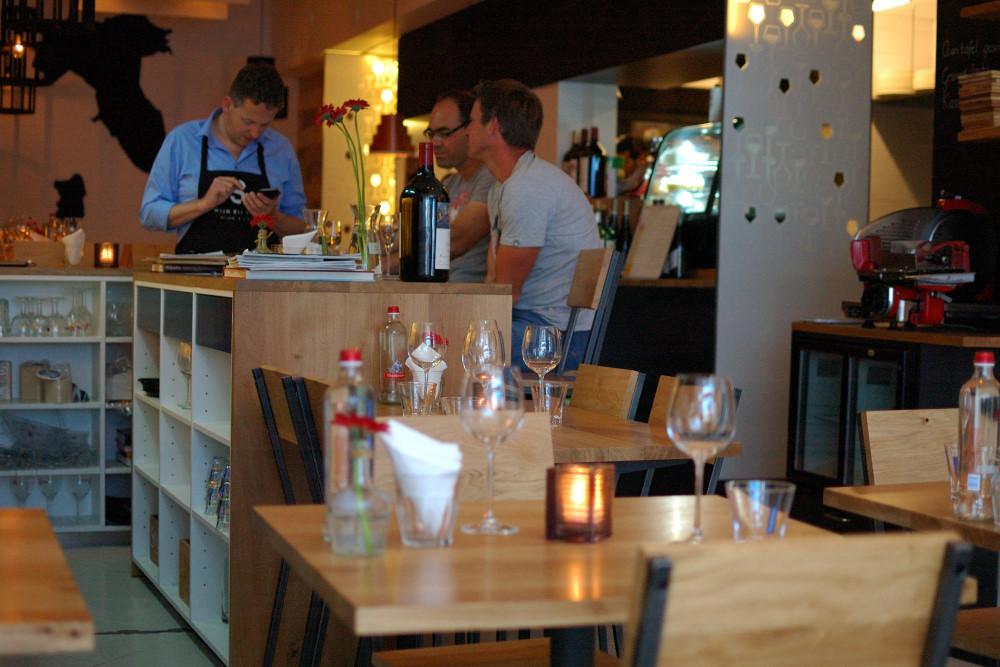 Wijn bij Stijn 10 - Den Bosch Tips