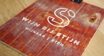 Wijn bij Stijn: heerlijke 4-gangenproeverij