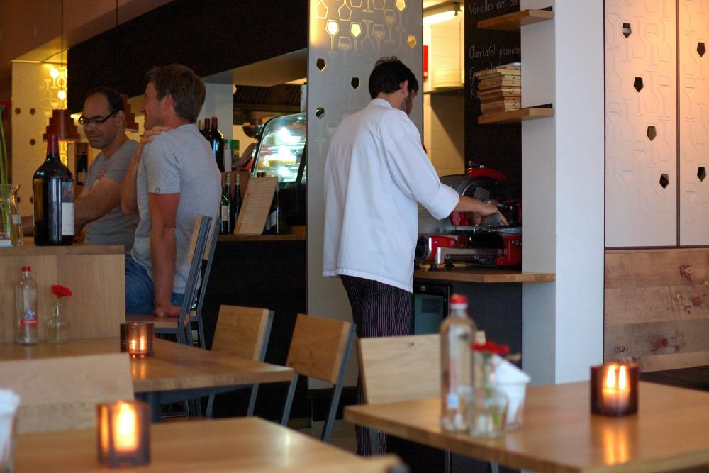 Wijn bij Stijn 6 - Den Bosch Tips