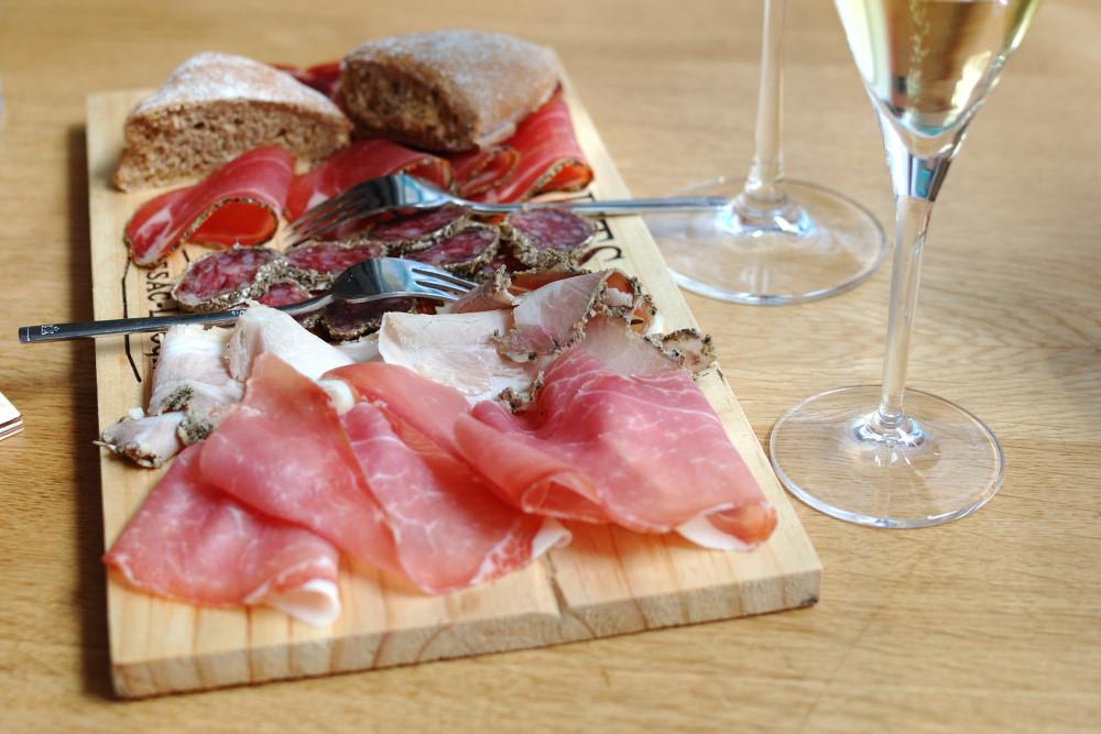 Wijn bij Stijn 8 - Den Bosch Tips