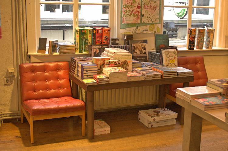 Boekhandel Adr. Heinen 2 - Den Bosch Tips