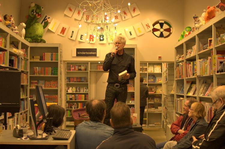 Boekhandel Adr. Heinen 6 - Den Bosch Tips